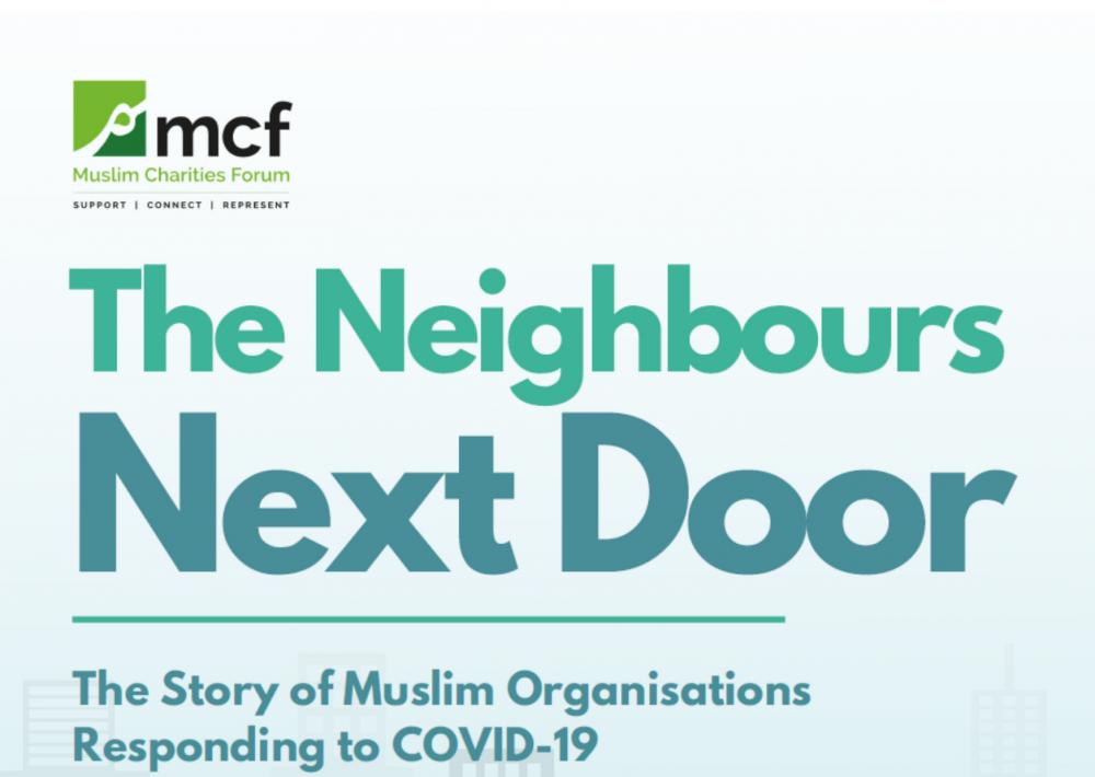 The Neighbours Next Door Report